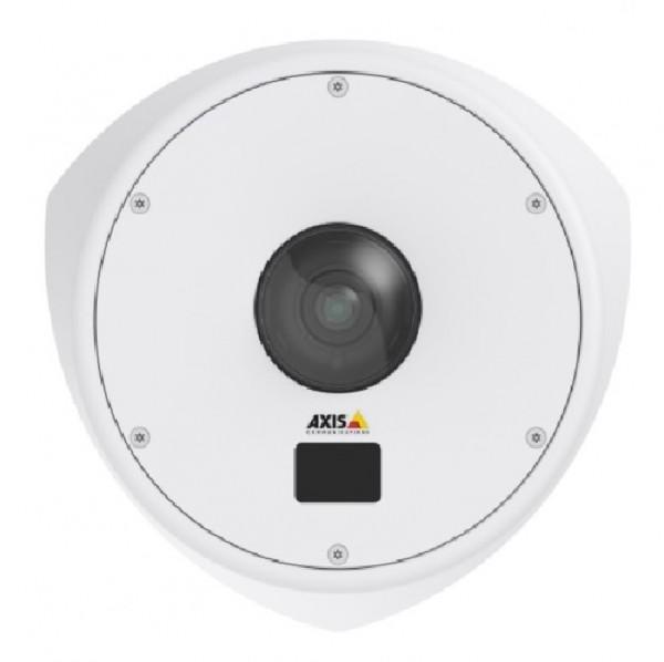 "AXIS 1/3"" Netzwerk Domegehäuse AXIS Q8414-LVS WHITE"