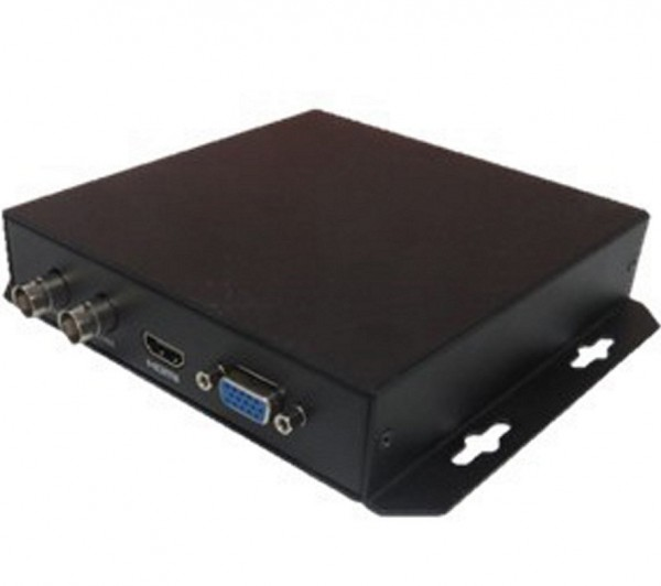 SANTEC HDCVI-2105, CVI auf HDMI Konverter