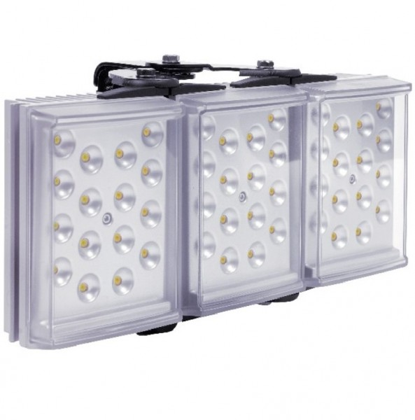 rayTEC LED-Weißlichtscheinwerfer RL150-AI-50