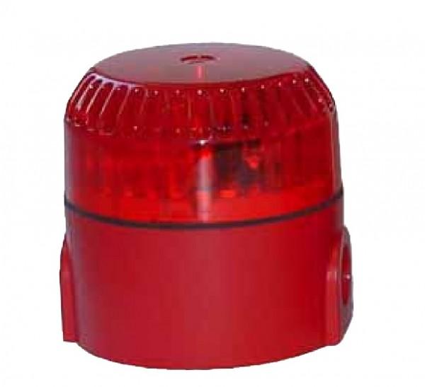 BOSCH FNS-320-SRD, Rundumkennleuchte rot