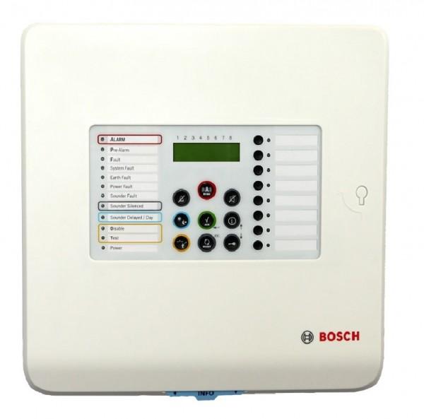 BOSCH FPC-500-2, 2-Zonen-Brandmeldezentrale
