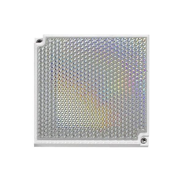 ESSER 761403, Einzelreflektor für LRMX für Reichweiten 7 bis 70 m