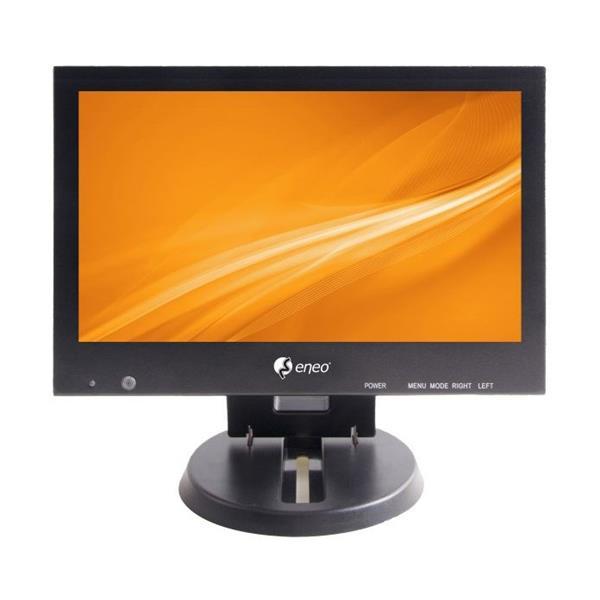 "eneo VM-SD8M, 8,0"" (20,3cm) LCD-Monitor SD"