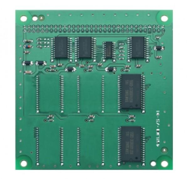 Honeywell 026596, Speicherkarte für ACS-8 und ACS-2 1 MB