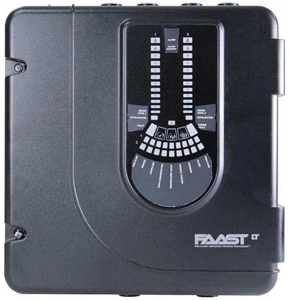 ESSER 801722.10, FAAST LT-200 EB 2 mit 2 Kanälen, ringbusfähig