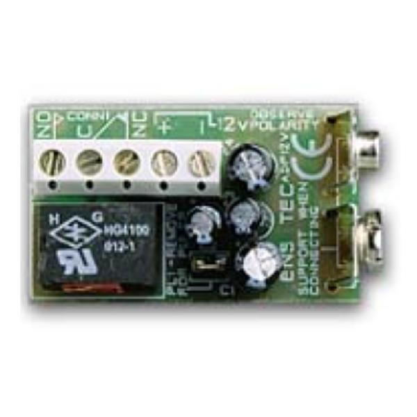 Firex 1.39.22.00 12V Relais-Adapter für 9V-Rauchmelder