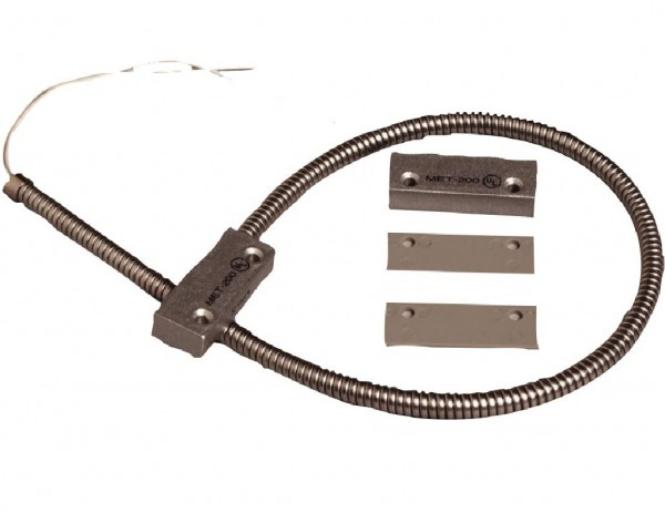 BOSCH ISN-CMET-200AR, Gewerblicher Metallkontakt