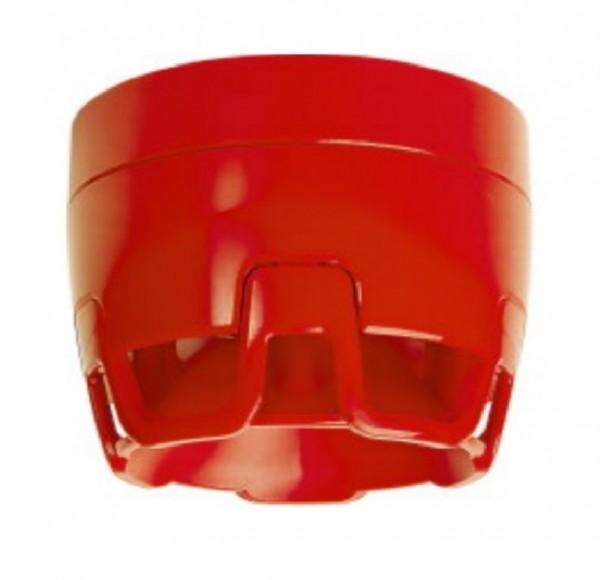 ESSER CWSO-RR-S1, akustischer Signalgeber, rot