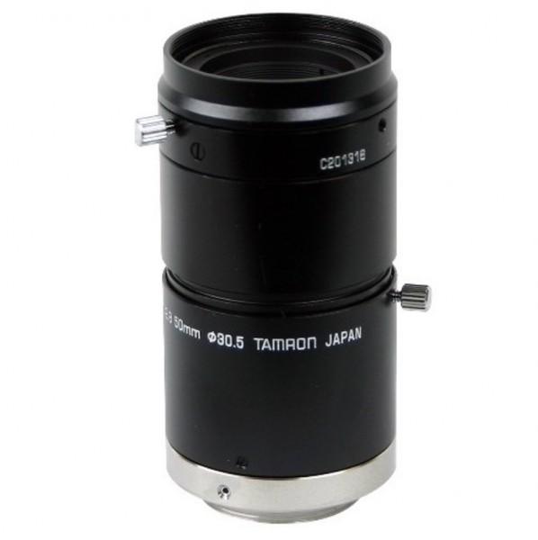 "TAMRON 23FM50SP, 2/3"" Megapixel-Objektiv 50 mm"