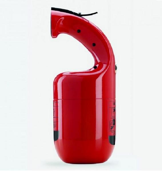 Firephant Housegard Feuerlöscher 1 kg rot