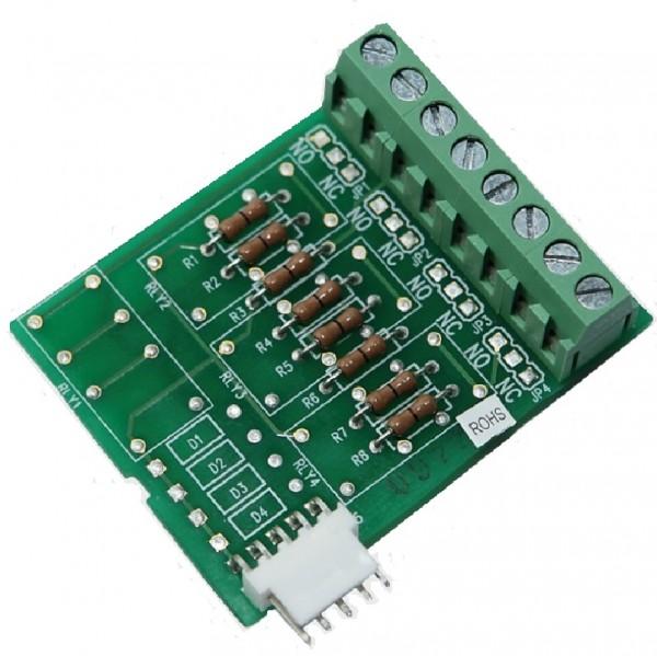 BOSCH FPC-500-OCEXT, OC-Modul für BMZ FPC-500