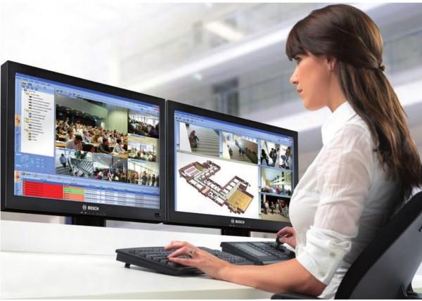 BOSCH MBV-MKBD, Wartung für CCTV-Keyboard