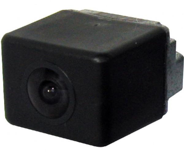 """SANTEC VRV-120MP, 1/4"""" Mini-Farbkamera gespiegelt"""