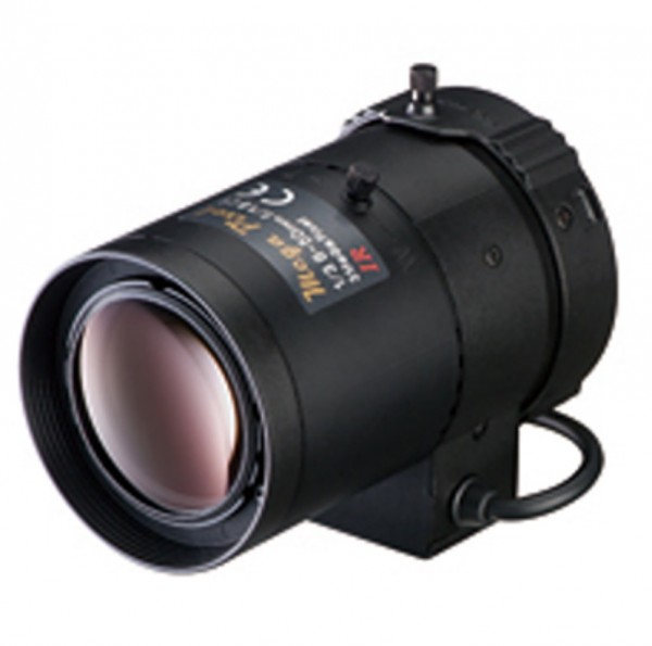 "eneo F03Z06NDDC-MP, 1/3"" MP DC-Objektiv 8-50mm 3MP"