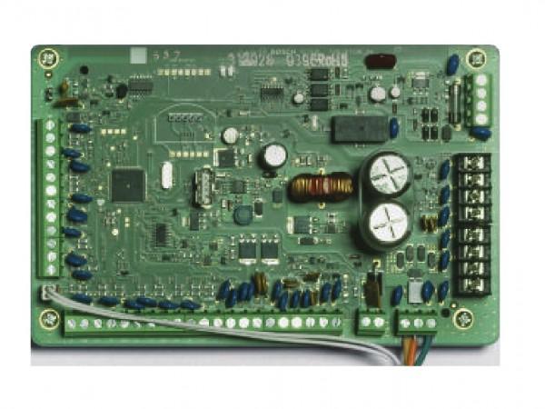 BOSCH ICP-AMAX4PCB-P3, AMAX mainboard 4000 P3, Platine