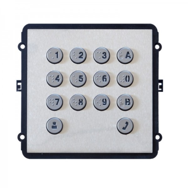lunaIP KB5500, Codeeingabemodul