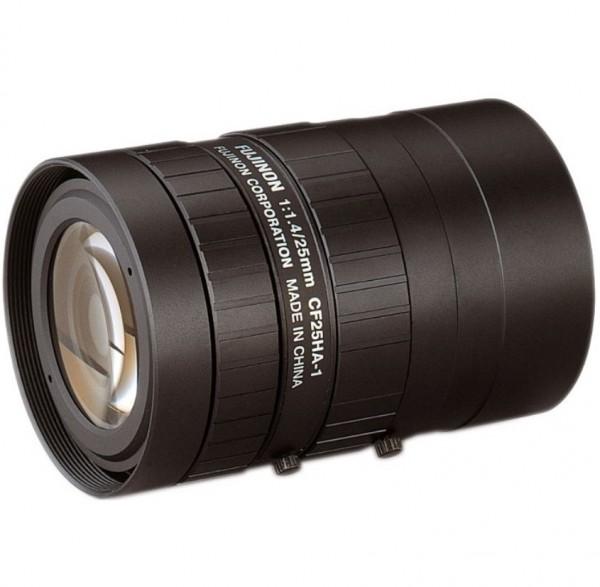 "FUJINON CF25HA-1, 1"" Megapixel Objektiv 25 mm"