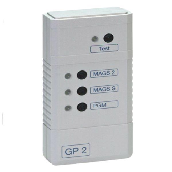 Honeywell 170088.10, Glasbruchmelderprüfgerät GP2