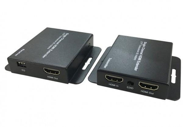 SANTEC HDMI-700-E, HDMI-Extender