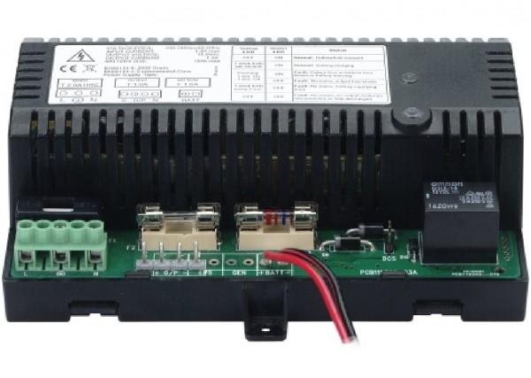 Honeywell Netz-/Ladeteil 12V, 18Ah, MB-Secure, 013970