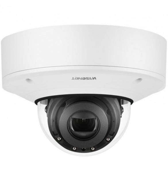 """Hanwha Techwin XNV-6081R, 1/2,8"""" Netzwerk-Kamera IR-Dome"""
