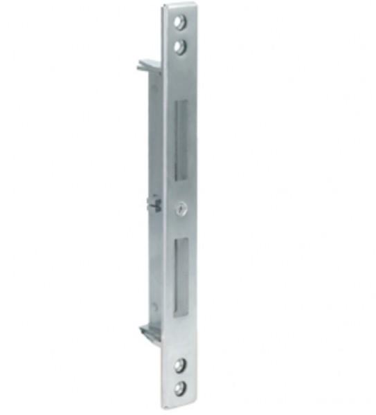 ASSA ABLOY verstellbares Schließblech für 809 u. 509x, 022090