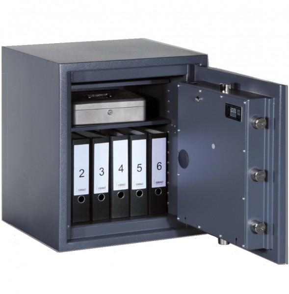 format Wertschutzschrank Rubin Pro 10 WG III