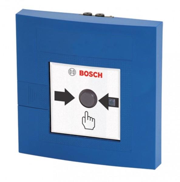 BOSCH FMC-120-EST-G-B, elektron. Stopptaster blau