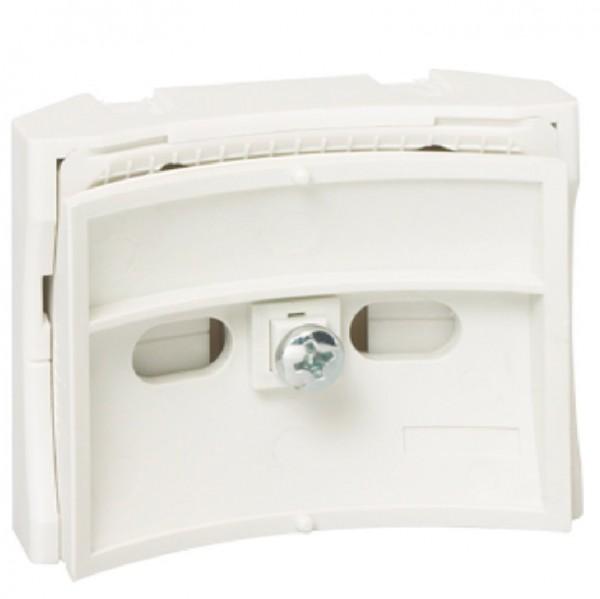 Honeywell Verstellgelenk für Bewegungsmelder, 033390.17