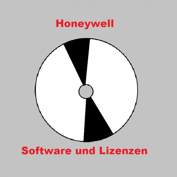 Honeywell 026605, Basislizenz AXS4Secure 1-Tür