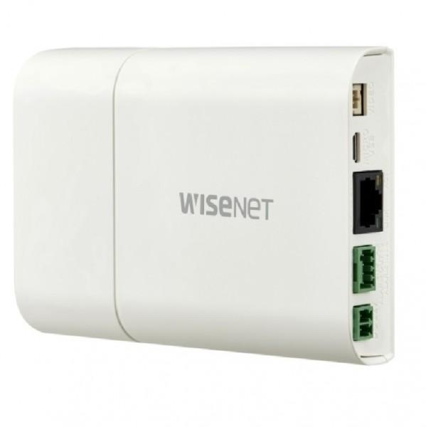 Hanwha Techwin XNB-6001P, Netzwerkkamera-Basiseinheit