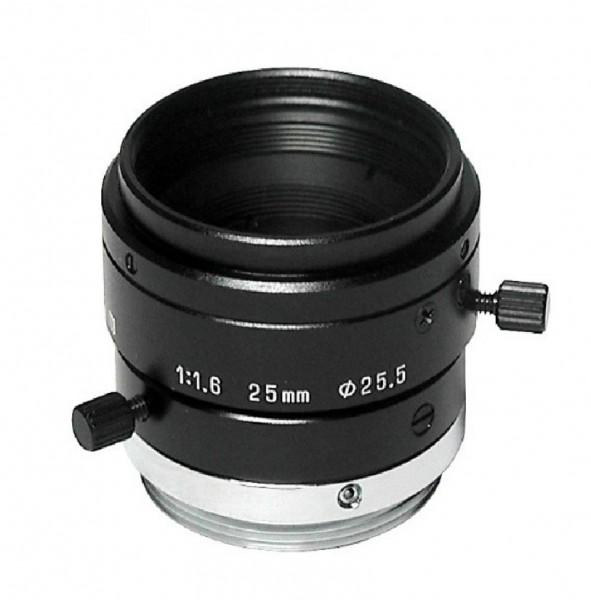"TAMRON 20HC, 2/3"" Megapixel-Objektiv 25 mm"