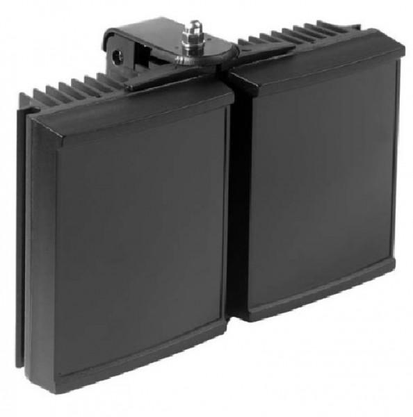 rayTEC LED-Infrarotscheinwerfer RM100-PLT-AI-50