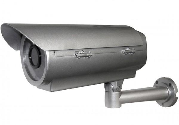 SANTEC HEL-62D, Wetterschutzgehäuse Aluminium