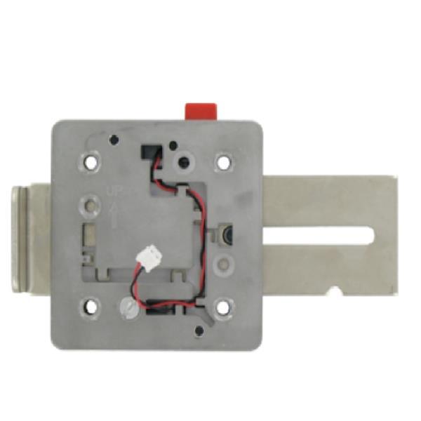 Honeywell SC112, Schlüssellochschutz für SC10x