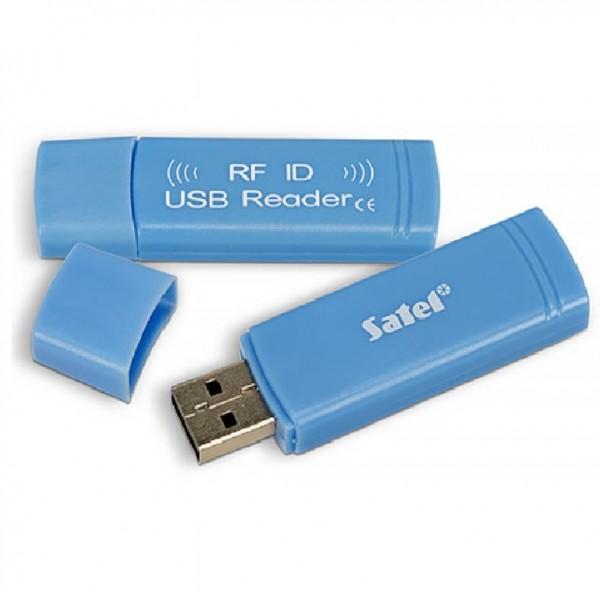 SATEL CZ-USB-1, USB RFID-Kartenleser