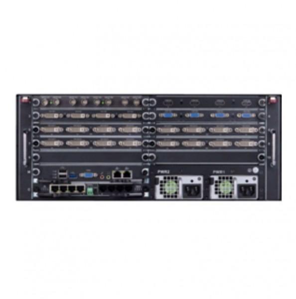 SANTEC SVM-EC0404HV, Einschubkarte 4 Kanal VGA
