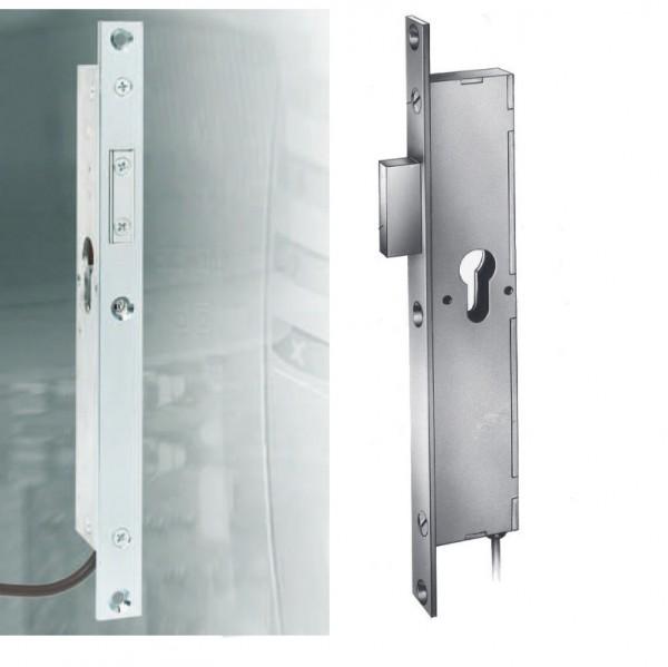 Honeywell 022102 Standard-Blockschloss mit elektron. Bohrschutz