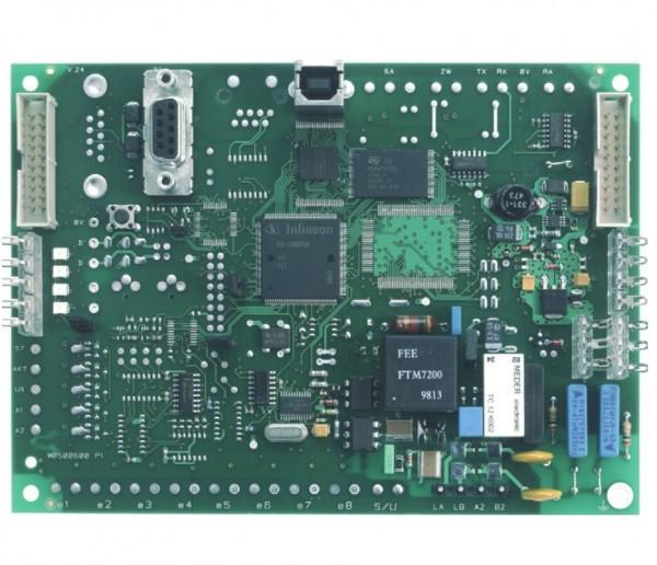 Honeywell Analoges Übertragungsgerät DS 6600, 057860