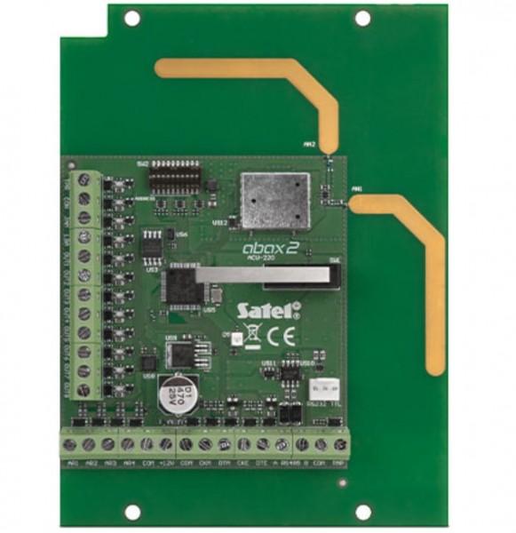 SATEL ACU-220, bidirektionaler Funk-Transceiver