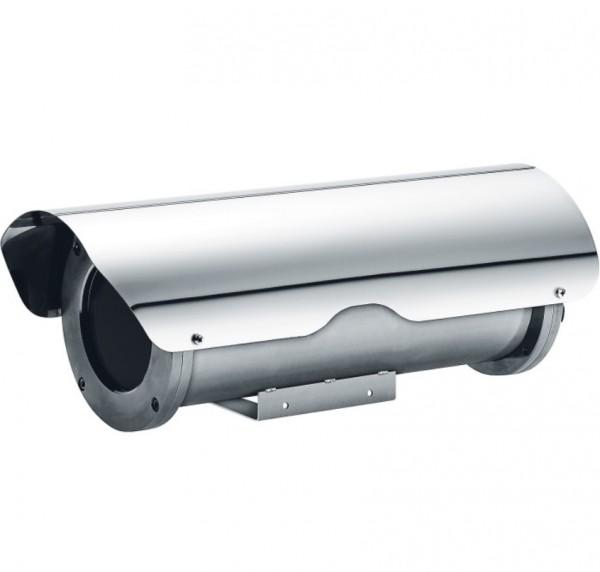 videotec NXM1K1050, Edelstahlgehäuse Doppelheizung 230