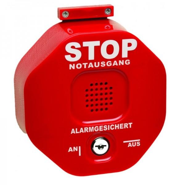 D-Secour STI 6400, Exit-Stop Tür- / Fenstersicherung