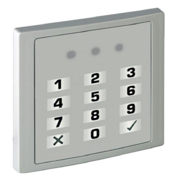 Honeywell 027667.10, proX-Leser mit Tastatur, Clock-Data/Wiegand-Schnittstelle
