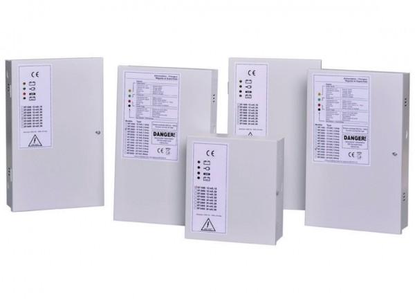 BOSCH Stromversorgung 12 VDC 2 A, Vertical Box