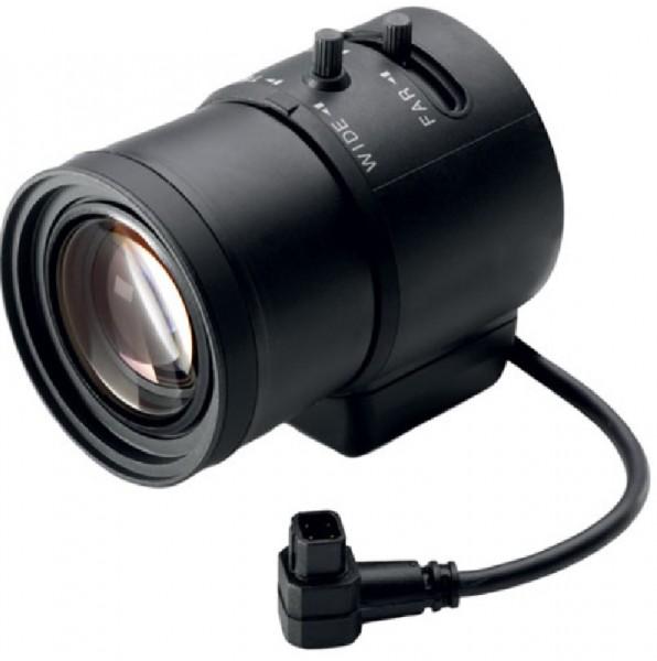 """BOSCH LVF-5005C-S4109, 1/1,8"""" SR Varifokalobjektiv 4,1-9 mm"""