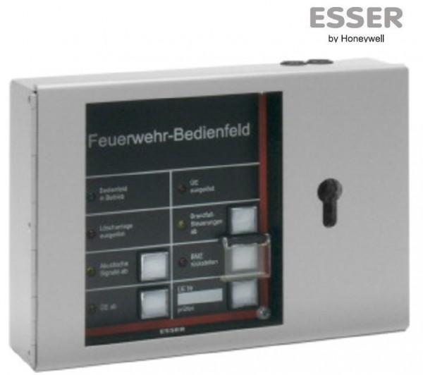 ESSER FX808382, Feuerwehrbedienfeld FBF, seriell RS485