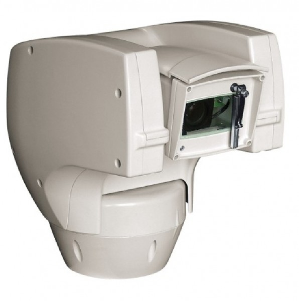 "ULISSE videotec UC2PVSA000A, 1/4"" Sony-Kamera PTZ-System 24 VAC"