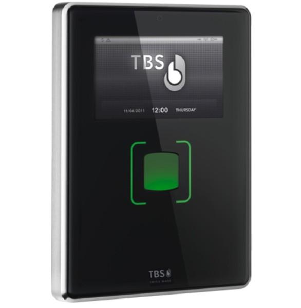 Honeywell 029358 TBS,3D Fingerscanner, Terminal uP schwarz