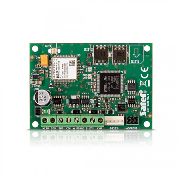SATEL INT-GSM LTE, GSM/GPRS-Kommunikationsmodul