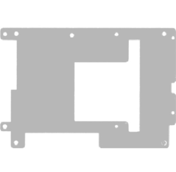 Honeywell 012835, Mechanik-Kit für MB24 / 561-MB24